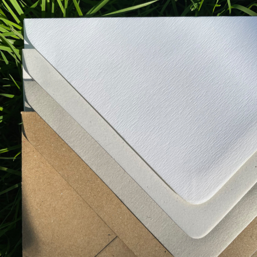 100% recycled eco friendly envelopes