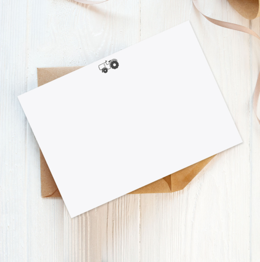 wholesale eco-friendly note cards